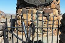 Fetterman Battlefield Monument, Banner, United States