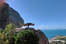 Mother Beddock Rock, Bowen, Australia
