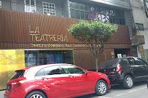 La Teatreria, Mexico City, Mexico
