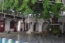 Jummah Mosque, Port Louis, Mauritius