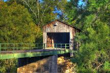 Euharlee Covered Bridge, Euharlee, United States