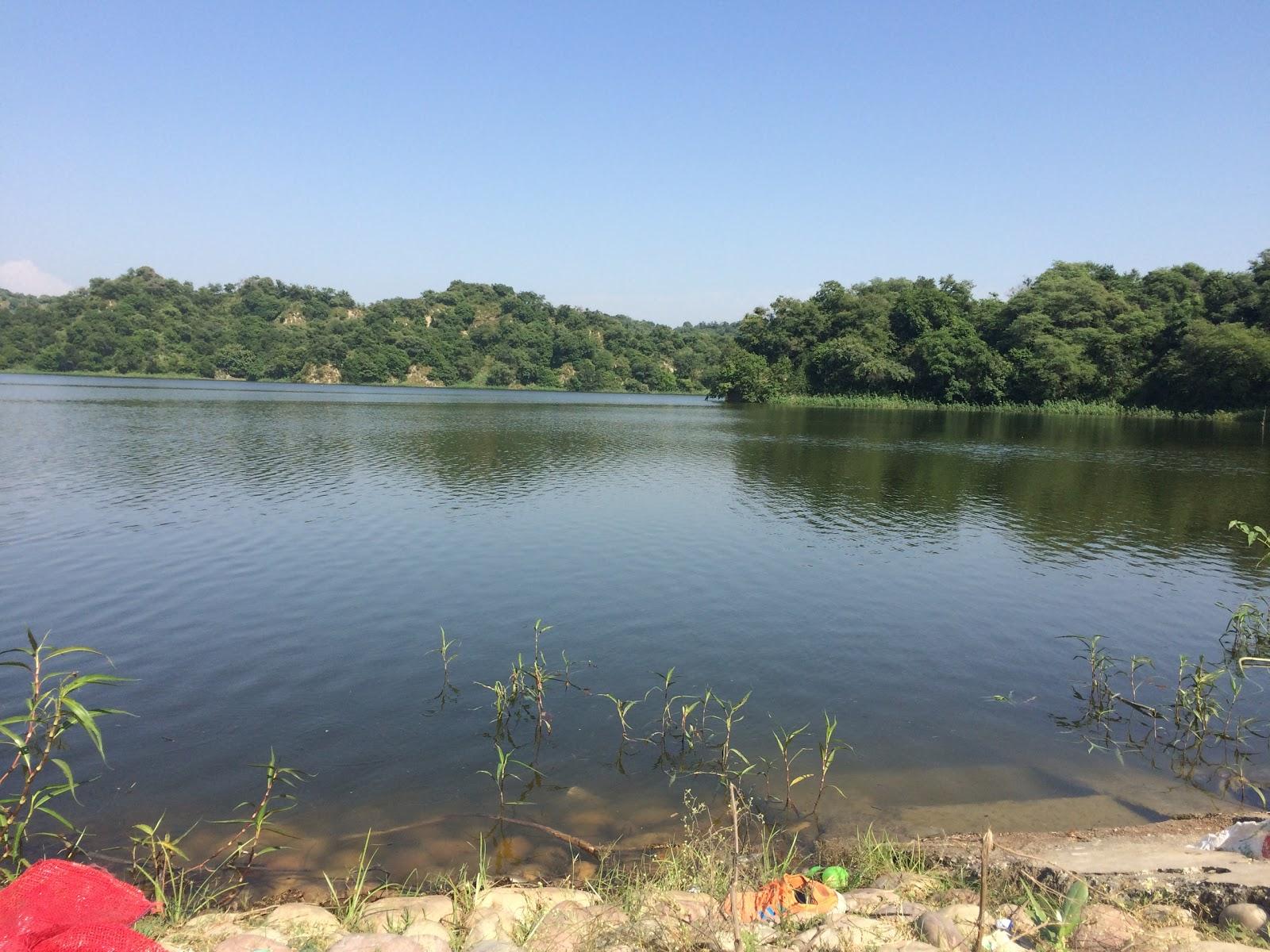 Damsal Dam Punjab