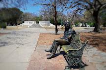 Parque John Lennon, Havana, Cuba