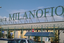 Centro Commerciale Milanofiori, Assago, Italy