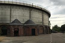 Gashouder, Amsterdam, The Netherlands