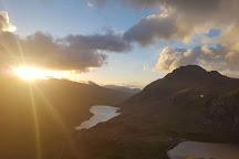Y Garn, Snowdonia National Park, United Kingdom