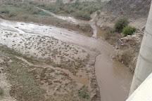 Najran Valley Dam, Nejran, Saudi Arabia