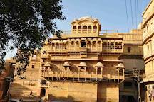 Silk Route Art Gallery, Jaisalmer, India