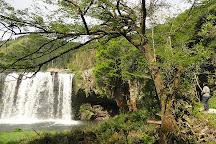Sendo Falls, Kokonoe-machi, Japan