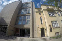 National M. K. Ciurlionis Art Museum, Kaunas, Lithuania