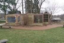 Leslie Science Center, Ann Arbor, United States