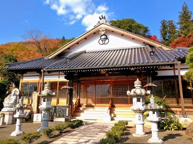 Hojuji temple