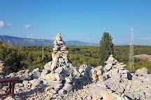 Glavica Hill, Stari Grad, Croatia
