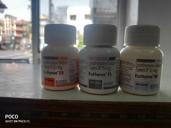 Medicine Home Chemist Druggist