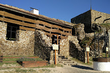 Szigliget Castle, Szigliget, Hungary