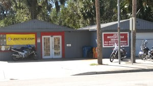 Jacksonville Motorcycle Service