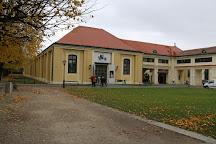 Imperial Carriage Museum Vienna, Vienna, Austria