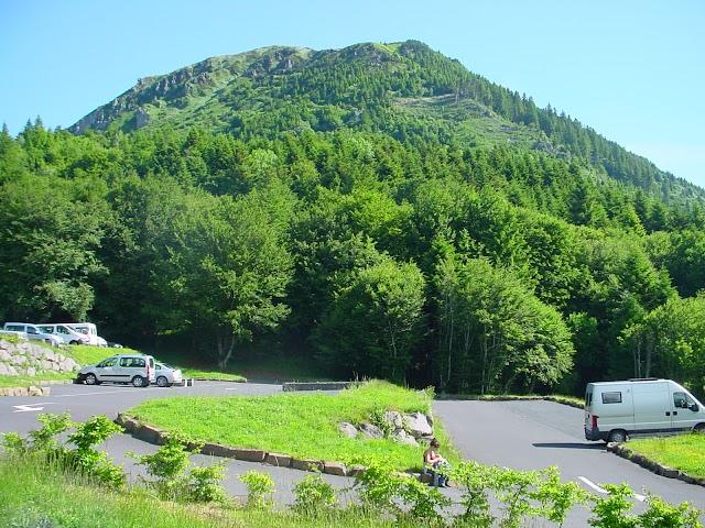 Col de Ceyssat