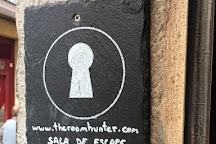 The Roomhunter, Bilbao, Spain