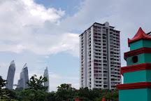 Ban Siew San Temple, Singapore, Singapore
