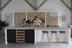 Ikea Keuken Planner : Koak design makes solid oak fronts for ikea metod kitchen