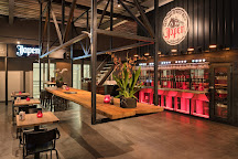 Jopen Tap Room, Haarlem, The Netherlands