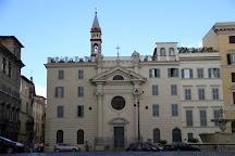 Santa Brigida, Rome, Italy