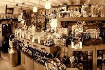 Edward and Vintage, Tissington, United Kingdom