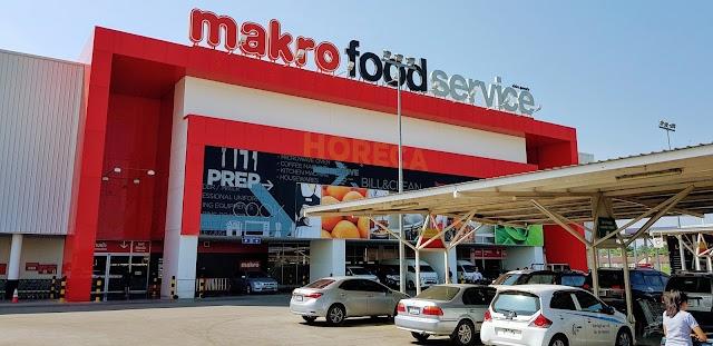 makro foodservice