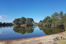 Lac de la Magdeleine, Gujan-Mestras, France