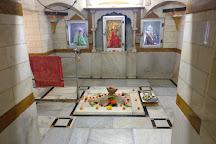 Sardar Vallabhbhai Patel National Memorial, Ahmedabad, India