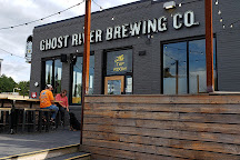Ghost River Brewing Co, Memphis, United States