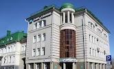 Банк Хлынов, улица Урицкого, дом 36 на фото Кирова