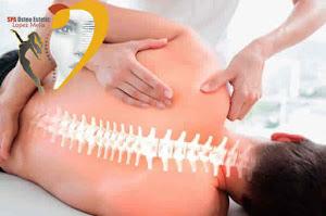 Spa Osteo Estetic López Mella 3