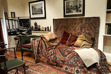 Freud Museum, London, United Kingdom