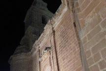 The Parish Church of Mellieha, Mellieha, Malta