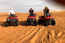 Desert Fun Tourism LLC, Dubai, United Arab Emirates