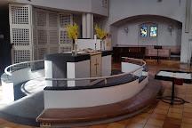Valerenga Church, Oslo, Norway