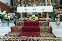 Santuario de la Virgen de Cortes, Alcaraz, Spain