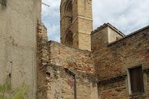 Chiesa di Santa Lucia, Grottammare, Italy