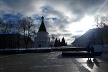 Michael the Archangel Cathedral, Nizhny Novgorod, Russia