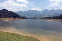 Anayirankal Dam Reservoir, Idukki, India