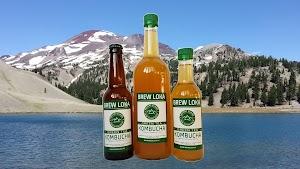 Brew Loka Kombucha