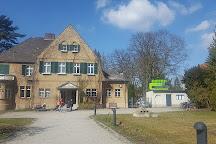 Haus am Waldsee, Berlin, Germany