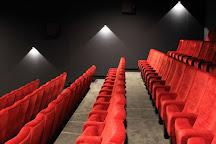 Cinema Studio 31, Chessy, France