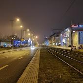 Станция  станции  Českomoravská