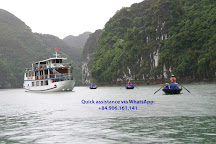 Incredible Vietnam Tours, Hanoi, Vietnam