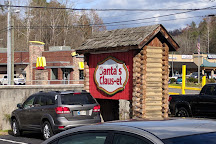 Santas Claus-et, Gatlinburg, United States