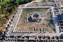 Agora Open Air Museum, Izmir, Turkey