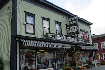 Shaw's General Store, Stowe, United States